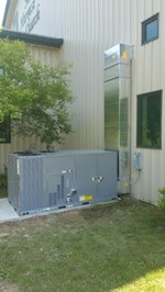 Our Services - Armored Heating & Cooling