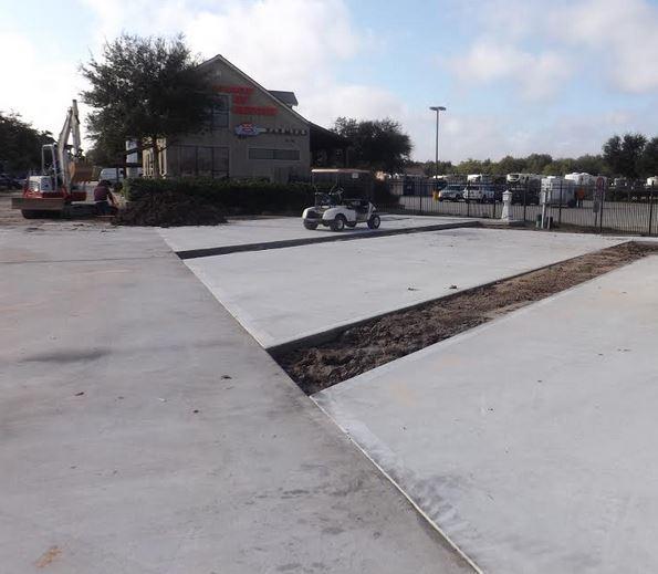 Tb Concrete Construction Houston Texas Proview
