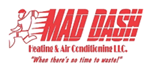 Mad Dash Heating & Air Conditioning LLC ProView