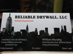 Reliable Drywall LLC ProView