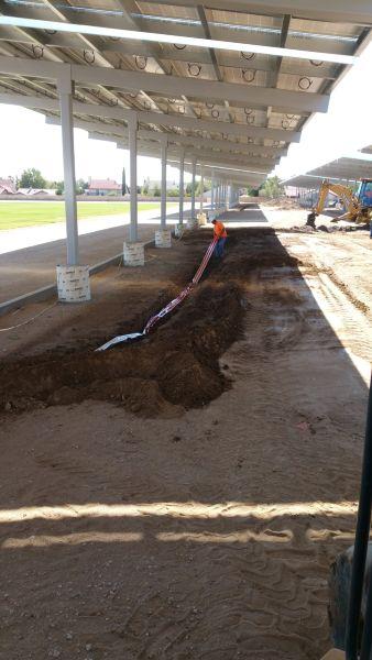 Jdm Excavation Inc Lancaster California Proview