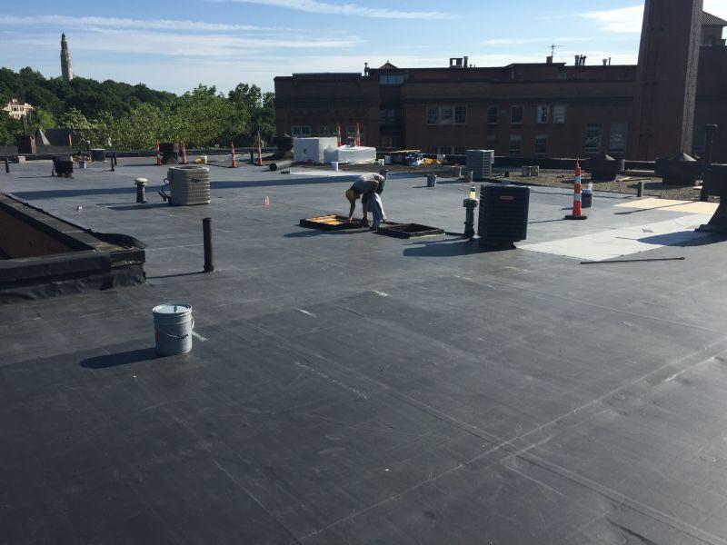 Quality Control Construction Lodi Ohio Proview