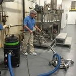 Food Factory Photo 1 - Badgerland Pressure Cleaning