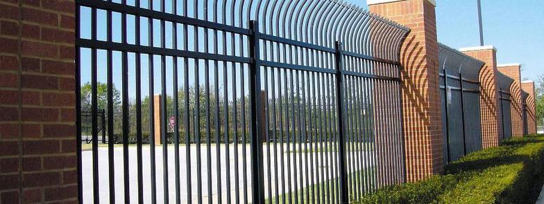 Graves Fence Co Columbus Ohio Proview