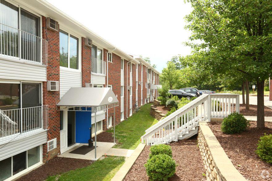 Loft Apartments Henderson Nv