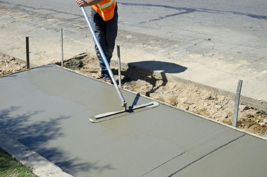 Cpl Concrete Design Antioch California Proview