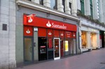 Santander Bank  - Core Environmental Services