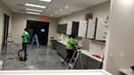 Commercial - Post Construction Cleaning - Maid My Day
