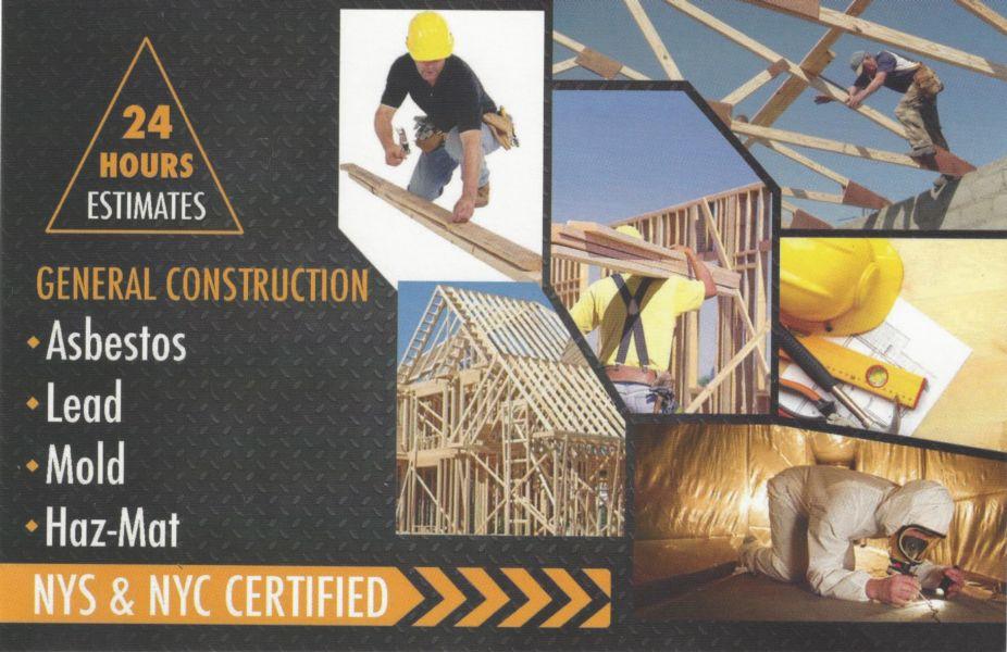 Jb Amp Jb Construction Amp Environmental Corp Locations And
