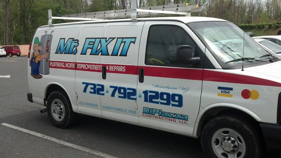 MrFixit PlumbingCNJ Home Services Manalapan New Jersey ProView