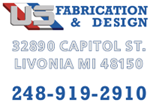US Fabrication & Design ProView