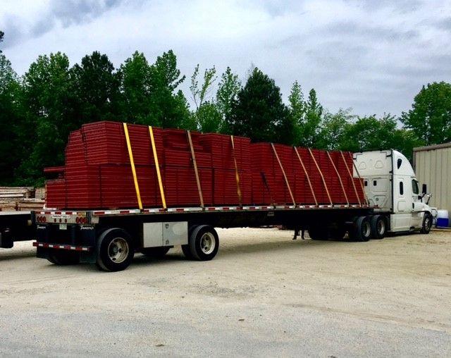 Carolina Form Amp Scaffold Supply Clayton North Carolina