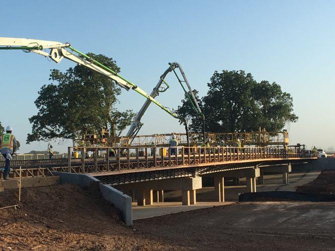 Western Concrete Pumping - Houston, Texas | ProView
