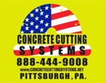 Concrete Cutting Systems Pittsburgh Inc. ProView