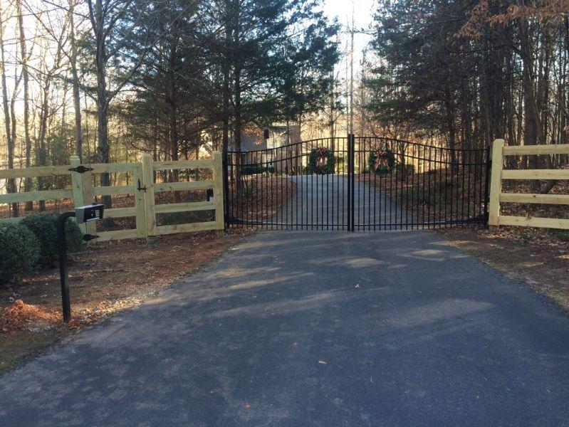 Keystone Fence Co Inc Lawrenceville Georgia Proview
