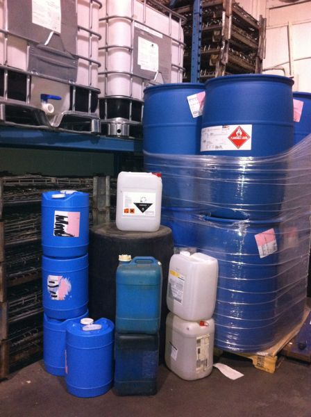Hazardous Waste Experts Referral Network Proview