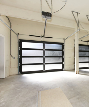 Pad Door Systems Inc Columbus Ohio Proview