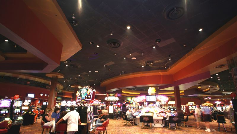 Fort McDowell Casino - ExhibitOne