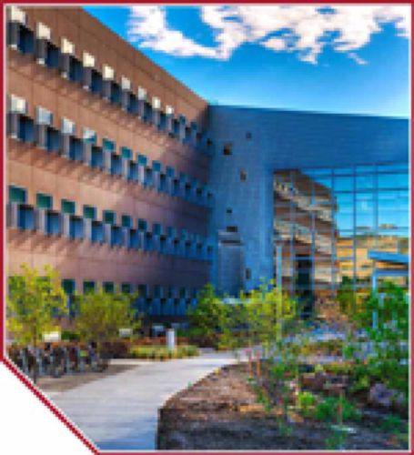 Nrel Research Support Facility By In Golden Co Proview