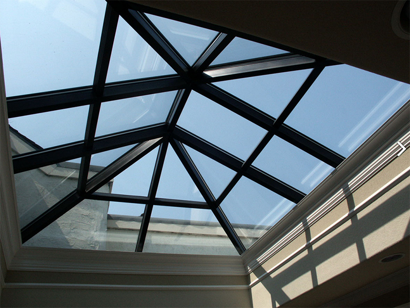 Royalite Skylights Ladders San Carlos California