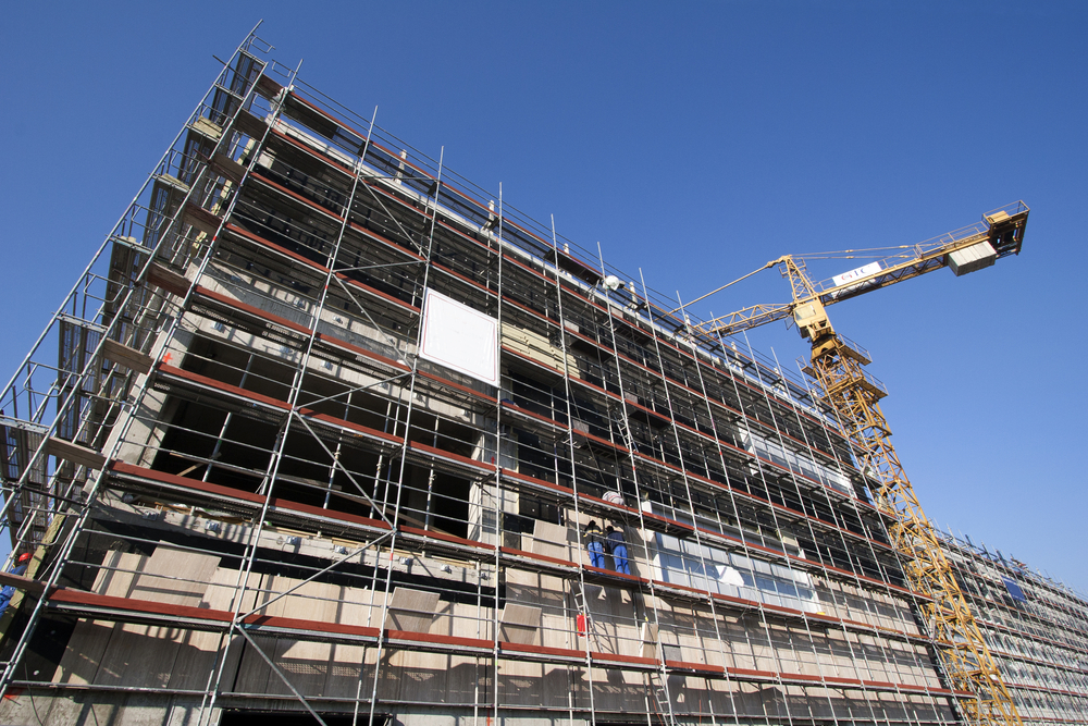 Scaffold Rental In Pittsburgh : San francisco scaffolding co inc locations and key