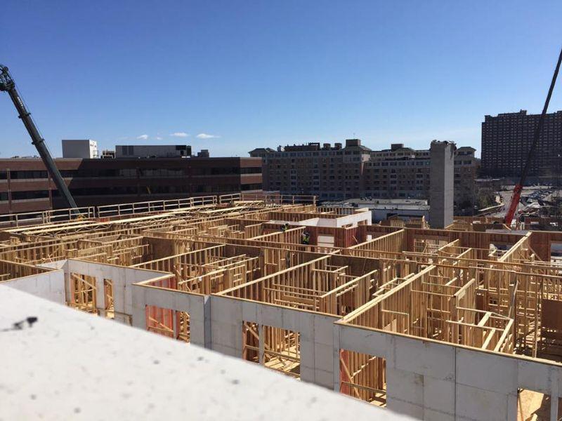 Boston Carpentry Llc Boston Massachusetts Proview