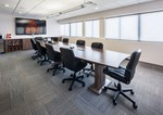IBS conference room - Integral Building Systems
