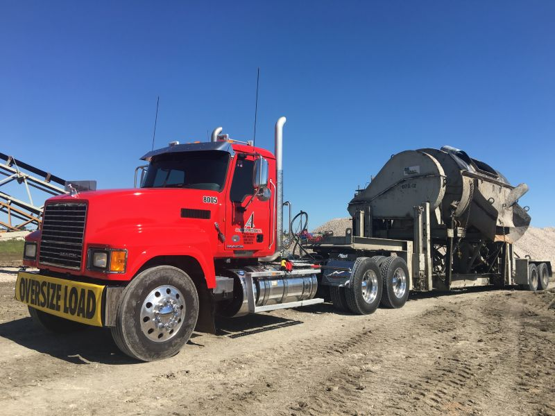 4a Transportation Inc Balch Springs Texas Proview