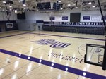 High Point University - Sports Court Solutions By Floor Action Inc.