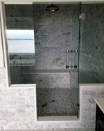 Bathrooms  - ZKC NY LLC