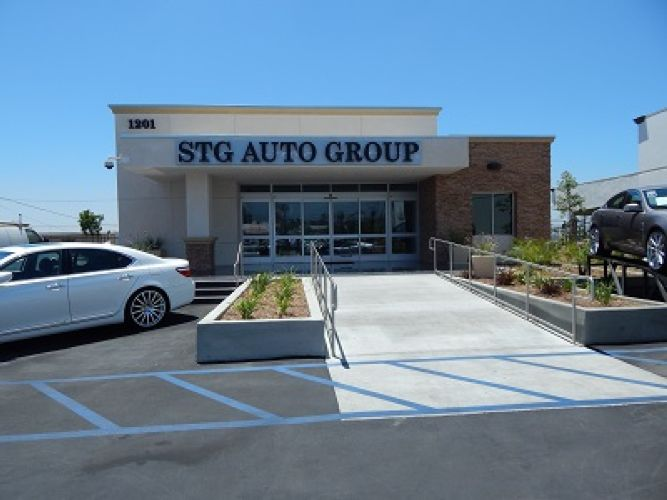 Stg Auto By In Ca Proview
