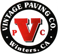 Vintage Paving Co., Inc. ProView
