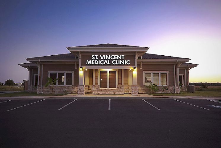 St Vincents Nursing Home