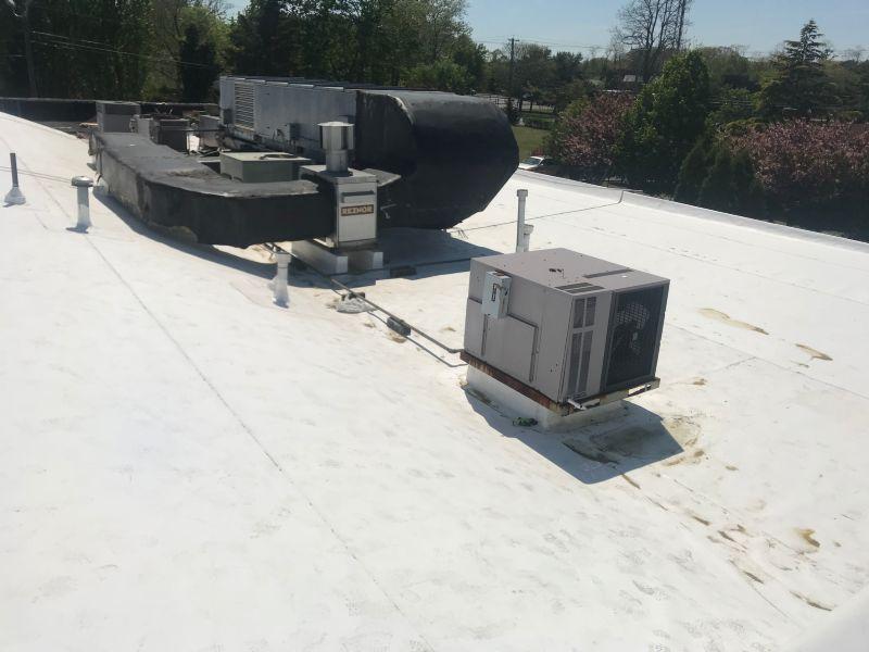 Jds Industrial Roofing Contractors Brick New Jersey