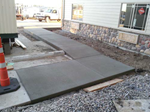 Duel Purpose Walk/Curb - Mill City Hardscape LLC