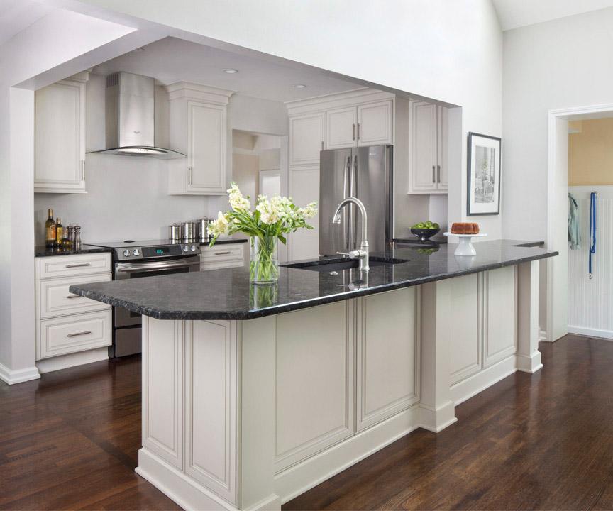 Nice Recent Kitchen Project   Kitchen Suppliers, Inc. ...
