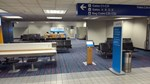 American Airlines DFW Airport Terminal A Holdroom Refresh - Trinity TransCon LLC