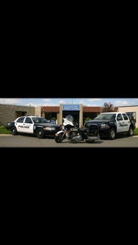 Select Basement Waterproofing Marlboro Police Department