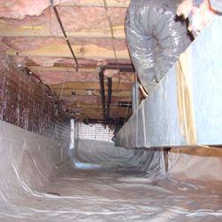 Charming ... Crawl Space Waterproofing   Select Basement Waterproofing ...