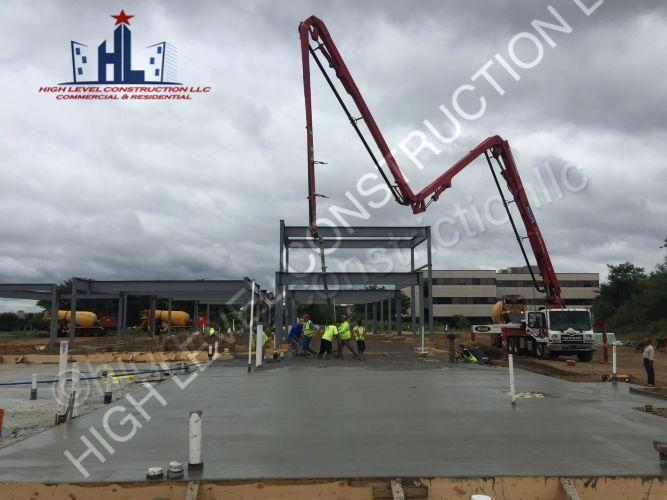 High Level Construction Llc Newark New Jersey Proview