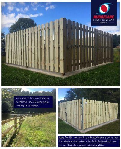 Hurricane Fence Company - Richmond, Virginia | ProView