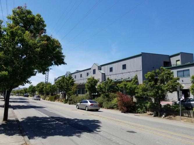 Charmant Fannco Builders LLC San Rafael Self Storage