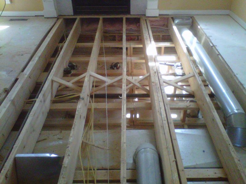 ... Repair work - Wood Floor Store Co., Inc. ... - Wood Floor Store Co., Inc. - Macomb, Michigan ProView