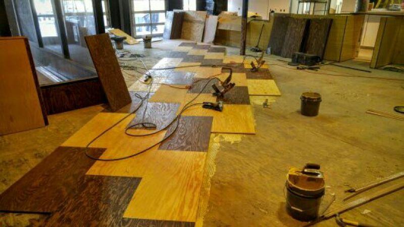 ... Pop's Italian - Wood Floor Store Co., Inc. ... - Wood Floor Store Co., Inc. - Macomb, Michigan ProView