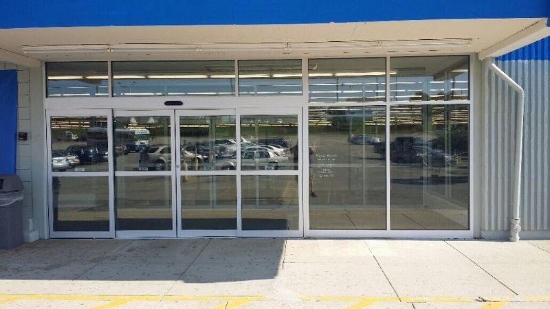 ... Gabe\u0027s - Record Automatic Doors Inc. & Record Automatic Doors Inc. - Lisbon Ohio   ProView Pezcame.Com