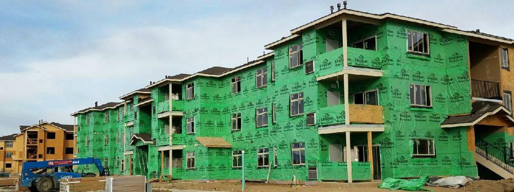 Rei Construction Llc Denver Colorado Proview