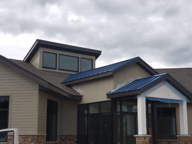 GC Metal Roofing - Niles, Ohio   ProView