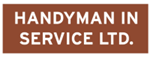 Handyman In Service Ltd. ProView