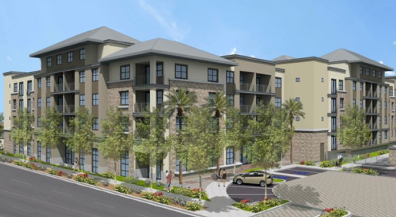 Peak 16 Luxury Apartments By In Tempe Az Proview
