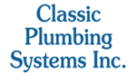 Classic Plumbing Systems Inc. ProView